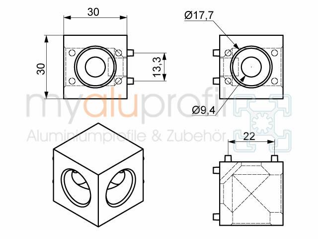 5 tlg Metallfeilenset 8 mit Holzheft Flachfeile Halbrundfeile Rundfeile Dreikantfeile Vierkantfeile